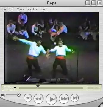 Pops Concert 1986